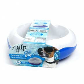 All For Paws Chill Out Cooler Bowl Medium 350ml