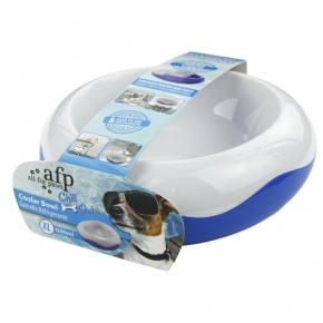 All For Paws Chill Out Cooler Bowl Xtra Large