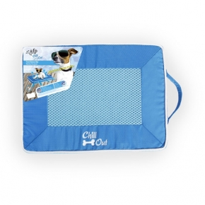 All for Paws Chill Out Fresh Breeze Mat Small