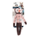 All For Paws Vintage Dog Jacket Owl 38x10x8 Cm