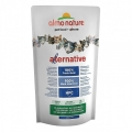 HFC Almo Nature Alternative Cats Dry 2kg Quail And Rice