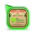 Almo Nature Bio Organic Dog Single Protein - Salmon150g