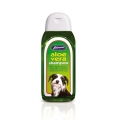 Aloe Vera Shampoo 200ml Johnsons Veterinary