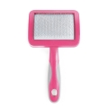 Ancol ergo cat slicker brush