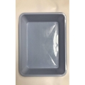 Animal Instincts Cat Litter Tray Large 43 X 32 X 9.5cm