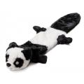 "Animate Panda Stuffed Head Water Bottle Dog Toy 21"""