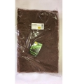 "Animate Veterinary Bedding - Brown 54"" X 30"""