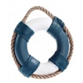 Classic Ornamental Nautical Buoy 100mm