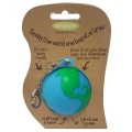Baggie Globe Bag Dispenser