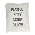 Bam Catnip Pillow