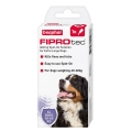 Beaphar Fiprotec Spot On Extra Large Dog 402mg X 1 New Style