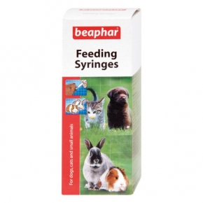 Sherleys Feeding Syringes Two Pack