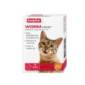 Beaphar WORMclear Cat for Cats up to 6kg (2Tabs)