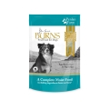 Burns Penlan Pouch Egg Rice and Veg 400g Dog Food