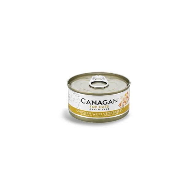 Canagan Wet Cat Food Reviews