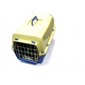 Skipper 2 Carrier Blue Wire Front