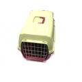 Skipper 2 Carrier Red Wire Front