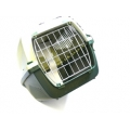 Skipper 2 Carrier Green Wire Front