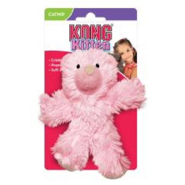 Indestructable Bear Dog Toy