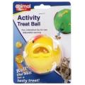 Activity Cat Treat Ball 7.5cm Animal Instinct