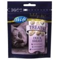 Hilife Indulge Me Cat Treat Duck Breast 10g