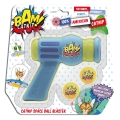 Catnip Pop Gun Yellow/Blue