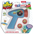 Catnip Pop Gun Red/Blue