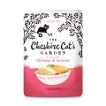 Cheshire Cat's Garden - Chicken and Salmon 85g