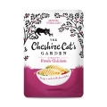 Cheshire Cat's Garden - Senior / Sterilised 85g