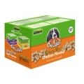 Chewdles Gravy Bones Chicken 2kg Weighed By Pets Pantry