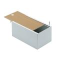 Ferplast Chinchilla Nest Box Metal