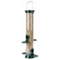 Cj Challenger new green seed feeder medium