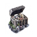 Classic Action Ornaments Treasure Chest 135mm
