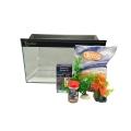 "Clearseal Cold Water Starter Kit 18"" x 12"" x 12"" Aquarium / Tank"