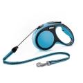 Flexi Comfort Medium Blue Cord 5m