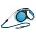 Flexi Comfort Medium Blue Cord 8m