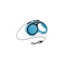 Flexi Comfort X Small Blue Cord 3m