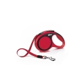 Flexi Comfort X Small Red Tape 3m
