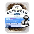 Cotswold Raw Mince 80/20 Puppy Beef & Tripe 500g Frozen Dog Food