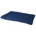 Country Dog Heavy Duty Waterproof Rectangular Cushion Pads Blue Extra Large Size 4 - 104X74x5cm