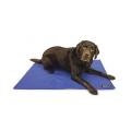 Large Cooling Mattress Dog Bed - Danish Design 76 X 102cm