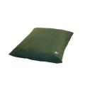 Large Country Green Deep Duvet Dog Bed - Danish Design