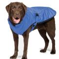 "Danish Design Sports Luxe Dog Coat Blue 65cm 26"""
