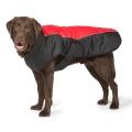 "Danish Design Sports Luxe Dog Coat Red 35cm 14"""