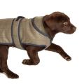 """Danish Design Tweed Dog Coat Chest Protected 65cm 26"""""""