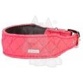 "Do & G Silk Expressions Collar Pink 1.5"" X 11 - 15"""