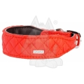 """Do & G Silk Expressions Collar Red 1.5"""" X 11 - 15"""""""