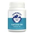 Dorwest Cod Liver Oil 100 Capsules