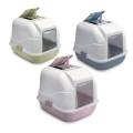 Imac Easy Cat Deluxe Hooded Cat Loo