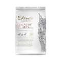 Eden 85/15 Country Cuisine Cat Food 1.5kg